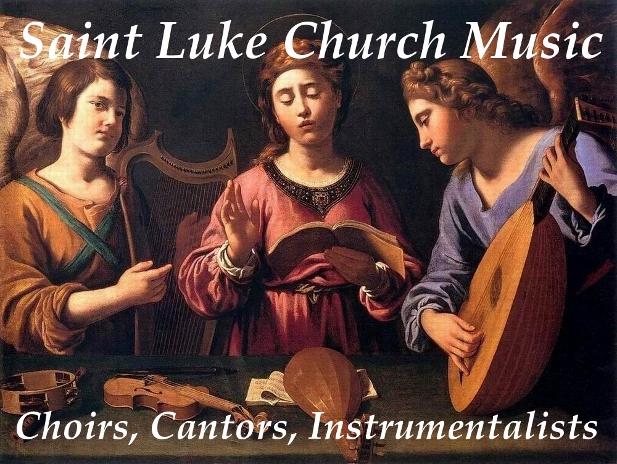 st luke choir
